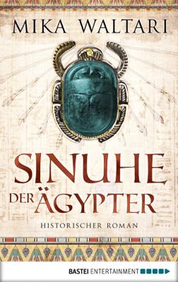 Sinuhe der Ägypter - Mika Waltari pdf download