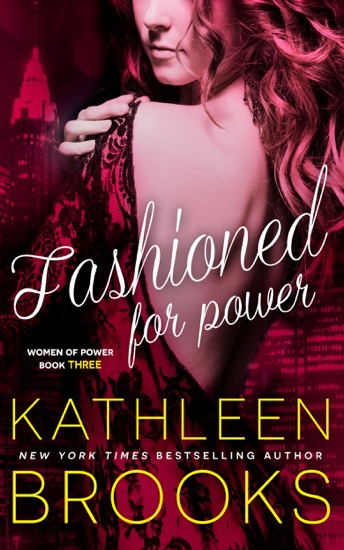 Fashioned for Power by Kathleen Brooks PDF Download
