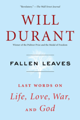 Fallen Leaves - Will Durant