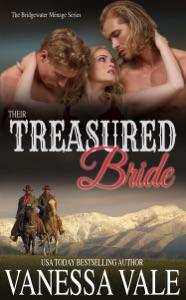 Their Treasured Bride - Vanessa Vale pdf download