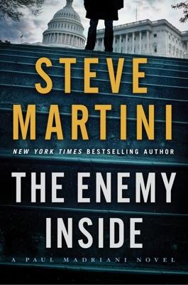 The Enemy Inside - Steve Martini pdf download
