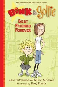 Bink and Gollie: Best Friends Forever - Kate DiCamillo & Alison McGhee pdf download
