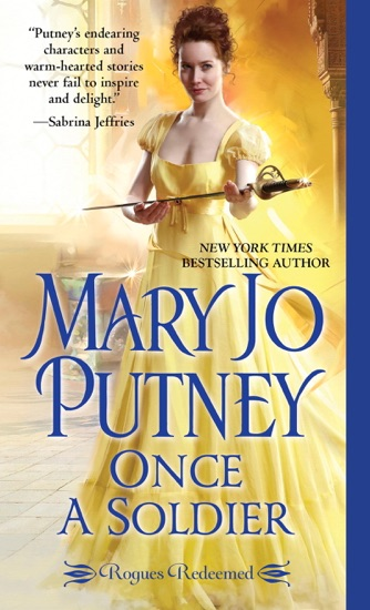 Once a Soldier by Mary Jo Putney pdf download