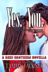 Yes You - Tammy Falkner pdf download