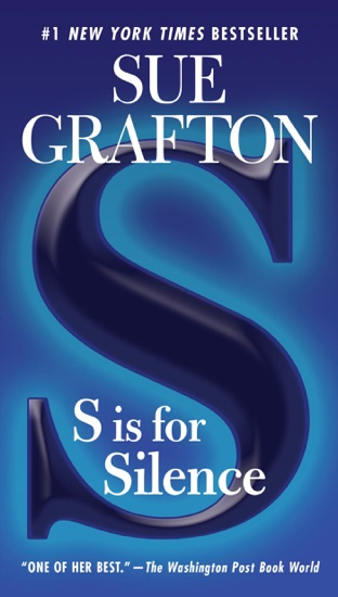 S is for Silence by Sue Grafton pdf download