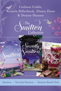 The Smitten Collection - Colleen Coble, Kristin Billerbeck, Denise Hunter & Diann Hunt pdf download