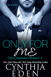 Only For Me - Cynthia Eden pdf download