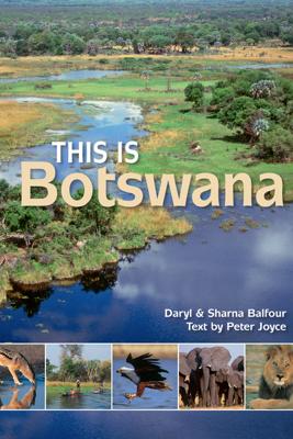 This is Botswana - Peter Joyce