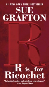 R Is For Ricochet - Sue Grafton pdf download