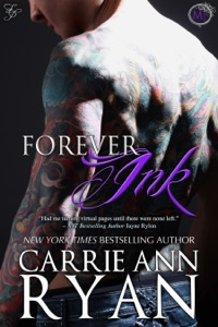 Forever Ink - Carrie Ann Ryan pdf download