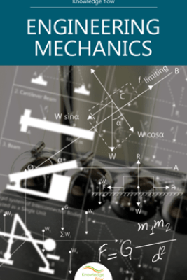 Engineering Mechanics - Knowledge flow