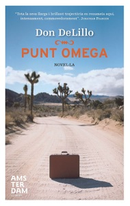 Punt Omega - Don DeLillo pdf download