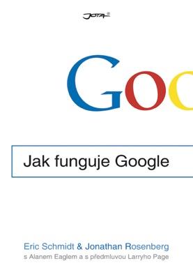 Jak funguje Google - Eric Schmidt pdf download