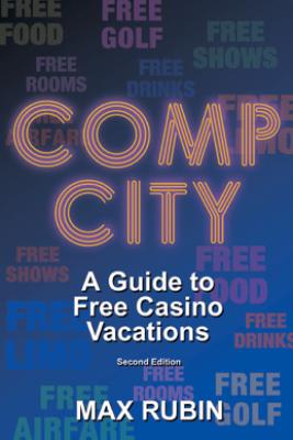 Comp City, Second Edition - Max Rubin