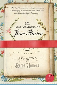 The Lost Memoirs of Jane Austen - Syrie James pdf download
