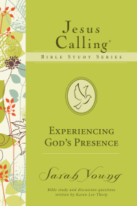Experiencing God's Presence - Sarah Young pdf download