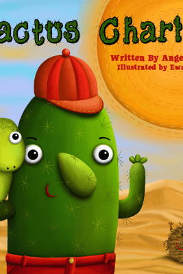 Cactus Charlie - Angela Muse
