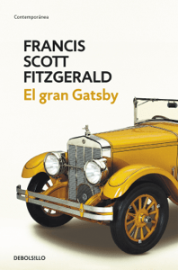 El gran Gatsby - F. Scott Fitzgerald pdf download