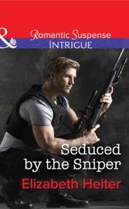 Seduced by the Sniper - Elizabeth Heiter pdf download