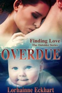 Overdue - Lorhainne Eckhart pdf download