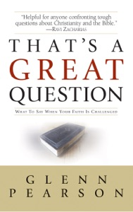That's a Great Question - Glenn Pearson pdf download