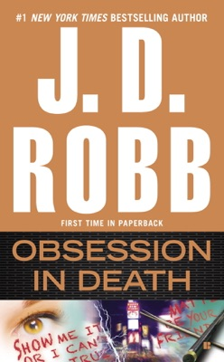 Obsession in Death - J. D. Robb pdf download
