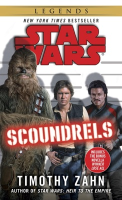 Scoundrels: Star Wars - Timothy Zahn pdf download