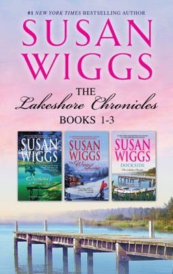 Susan Wiggs Lakeshore Chronicles Series Book 1-3 - Susan Wiggs pdf download
