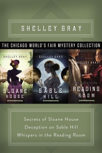 The Chicago World's Fair Mystery Collection - Shelley Gray pdf download