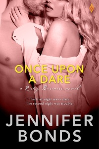Once Upon a Dare - Jennifer Bonds pdf download
