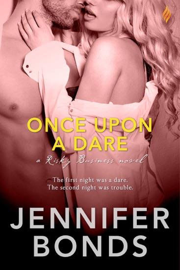 Once Upon a Dare by Jennifer Bonds pdf download