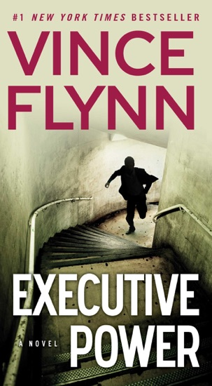 Executive Power by Vince Flynn PDF Download