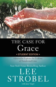 The Case for Grace Student Edition - Lee Strobel pdf download