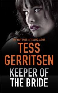 KEEPER OF THE BRIDE - Tess Gerritsen pdf download