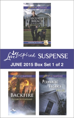 Love Inspired Suspense June 2015 - Box Set 1 of 2 - Margaret Daley, Elizabeth Goddard & Katy Lee pdf download