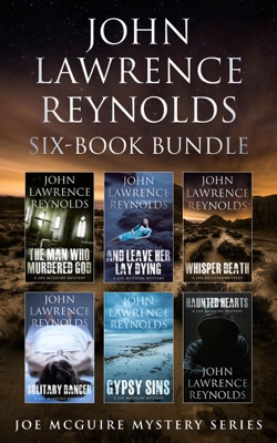 John Lawrence Reynolds 6-Book Bundle - John Lawrence Reynolds pdf download