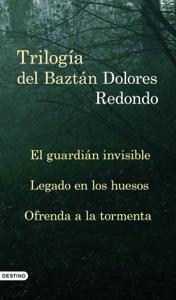 Trilogía del Baztán (pack) - Dolores Redondo pdf download