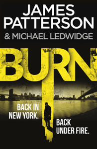 Burn - James Patterson pdf download