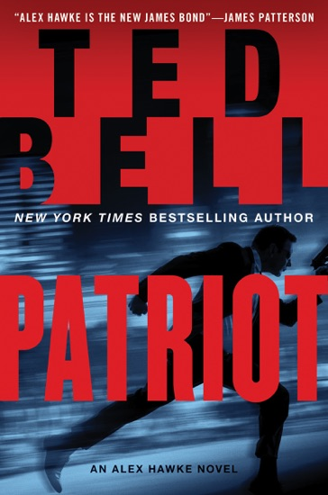 Patriot by Ted Bell pdf download