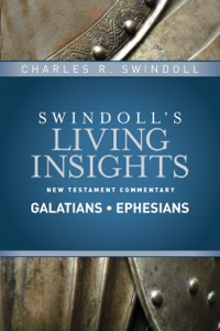 Insights on Galatians, Ephesians - Charles R. Swindoll pdf download