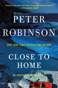 Close to Home - Peter Robinson pdf download