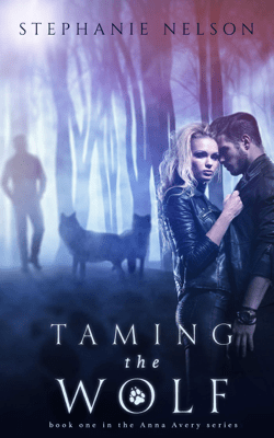 Taming the Wolf - Stephanie Nelson pdf download