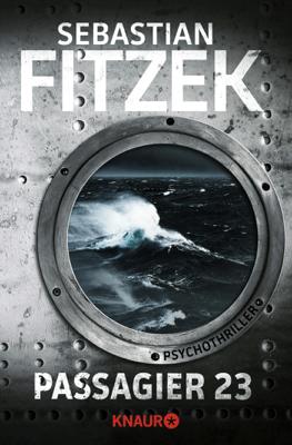 Passagier 23 - Sebastian Fitzek pdf download