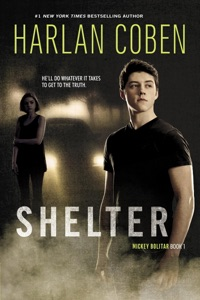 Shelter - Harlan Coben pdf download