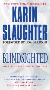 Blindsighted - Karin Slaughter pdf download