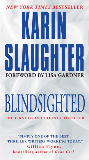Blindsighted by Karin Slaughter pdf download