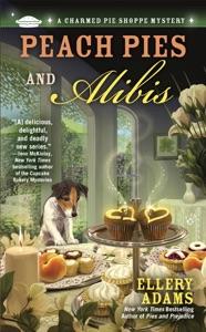 Peach Pies and Alibis - Ellery Adams pdf download