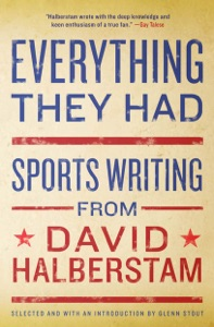 Everything They Had - David Halberstam pdf download