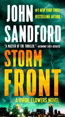 Storm Front - John Sandford pdf download