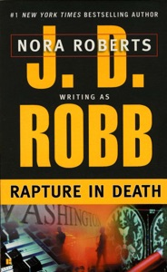 Rapture in Death - J. D. Robb pdf download